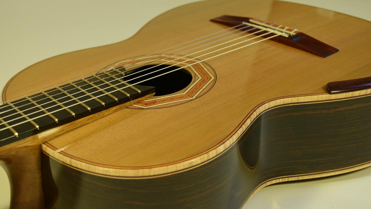 Guitar No. 24