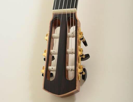 classical guitar headstocks handmade classical guitars zebulon