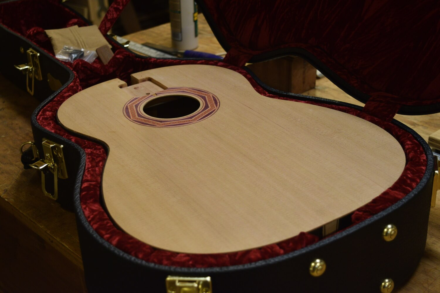 Custom Cedar Creek Classical Case Fit