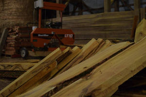 Milling Osage Orange Tonewood