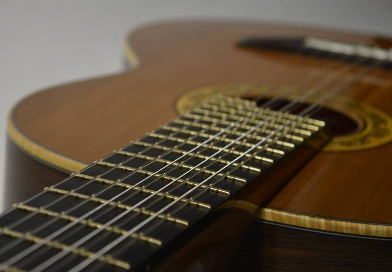 Breathing new life into baroque guitar repertoire