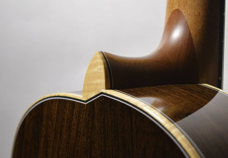 630mm Scale Classical Guitar