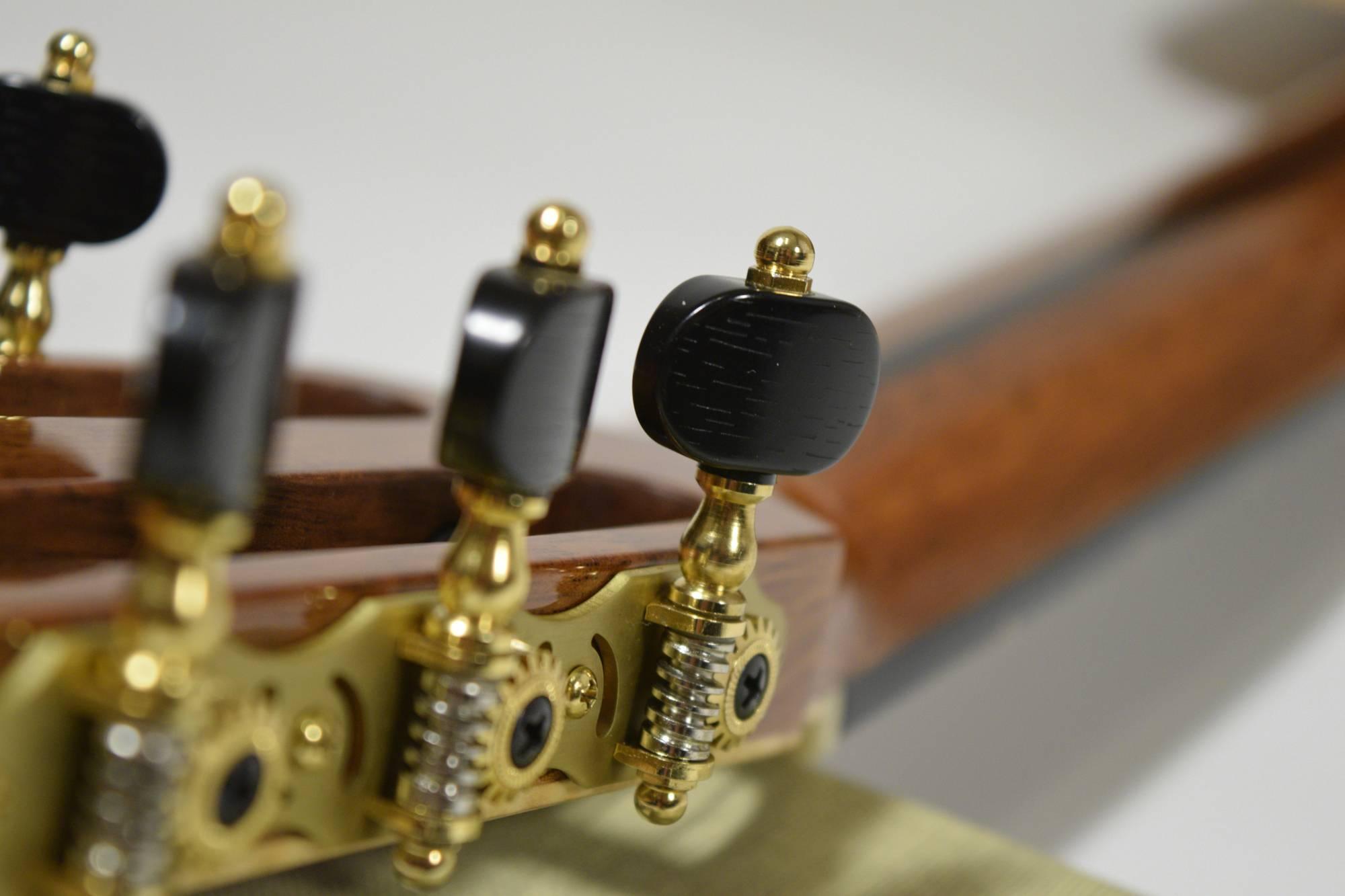 Der Jung Tuning Machines