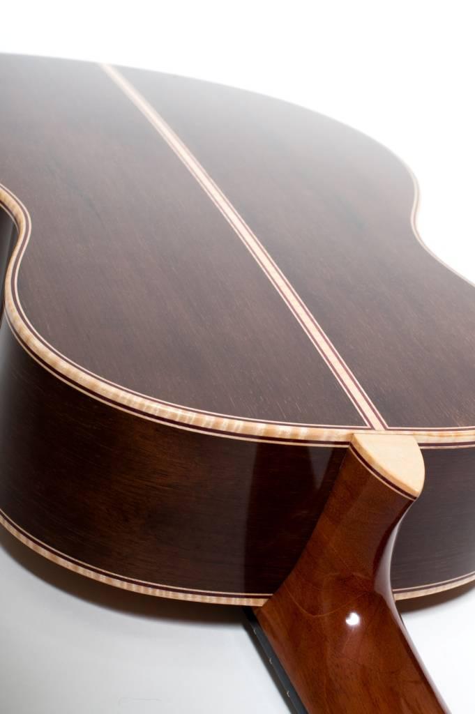 Maple Binding