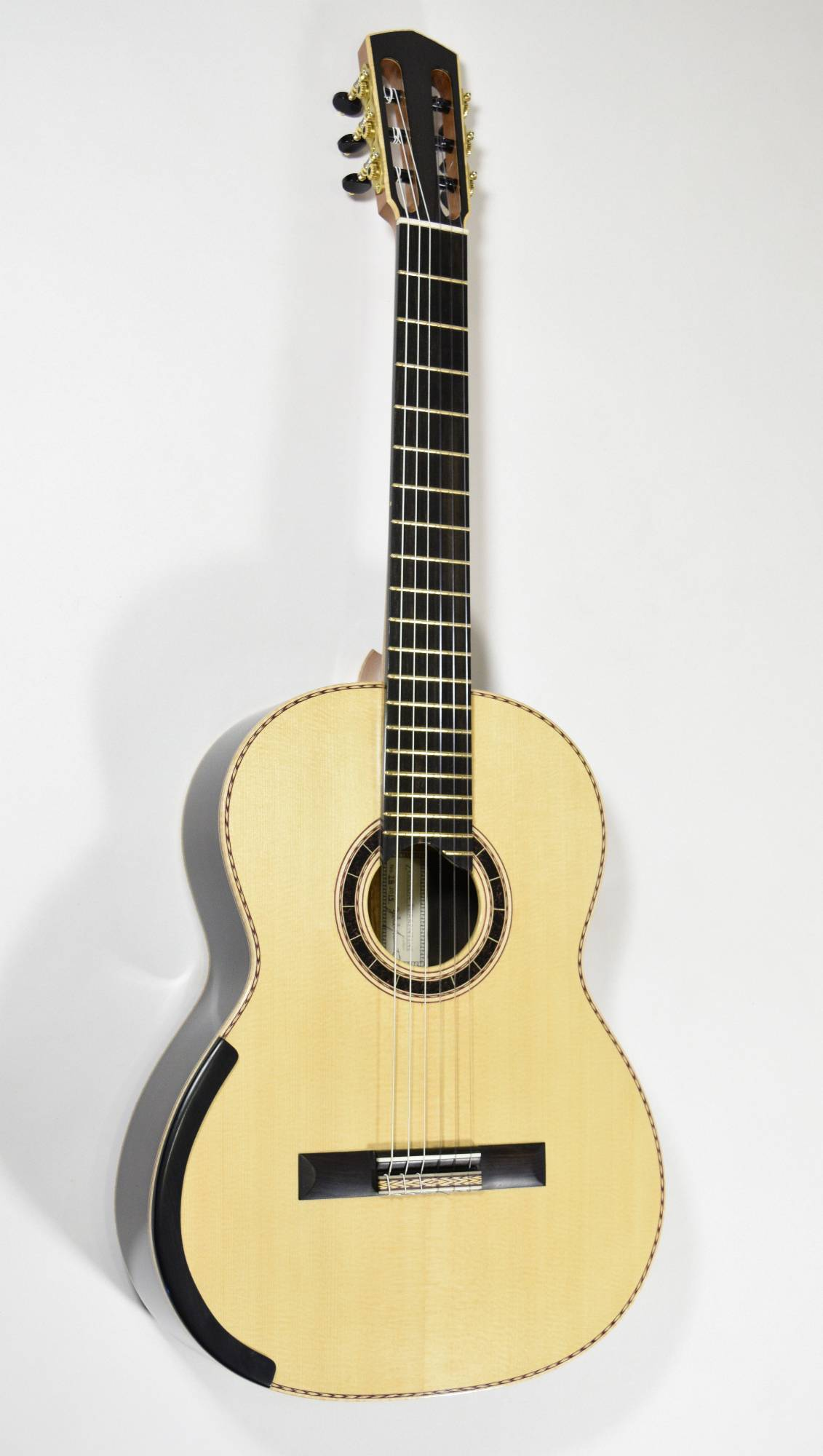 classical guitars for sale handmade classical guitars zebulon turrentine. Black Bedroom Furniture Sets. Home Design Ideas