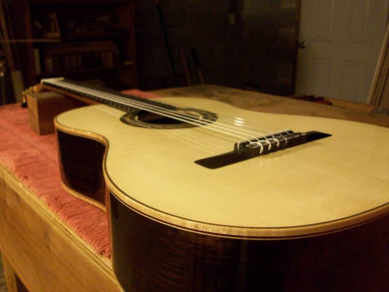 The Completed Guitar