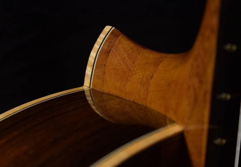 Spanish Heel Joint
