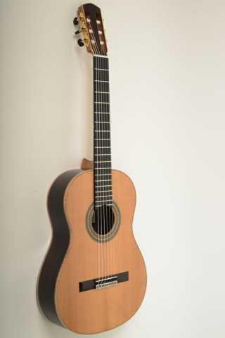 Handmade Cedar Top Classical Guitar