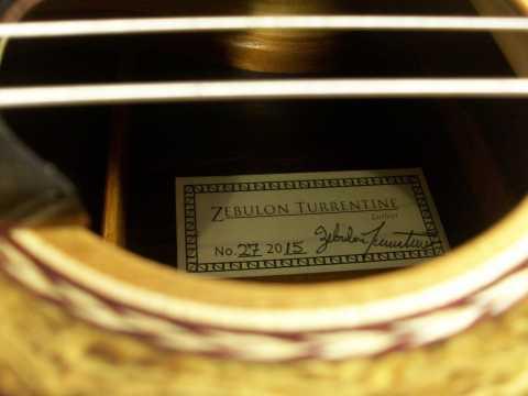 Inside Label
