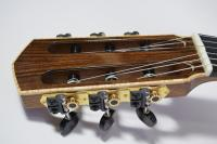 Gilbert Tuners on Guitar No. 36