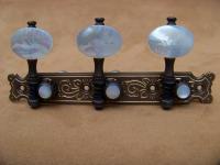 Rubner Tuning Machines